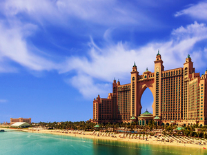 Atlantis The Palm Photos