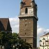 At Perchtoldsdorf