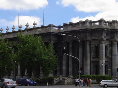 Adelaide Parliament House