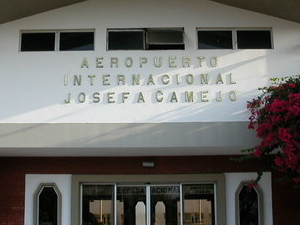 Josefa Camejo International Airport