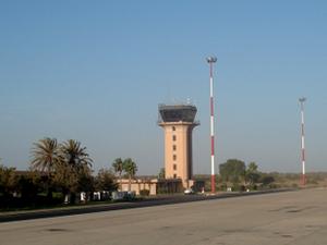 Al Massira Airport