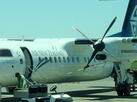 Hawke's Bay Airport