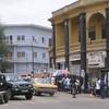 Kumasi City