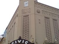 Auckland Civic Theatre