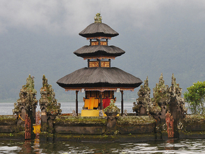 South Dan Central Bali Tour Package 4 Days / 3 Nights Photos