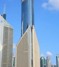 Bank Of China Tower