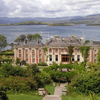 Bantry House And Bantry Bay