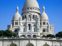 Basilica of the Sacred Heart of Paris