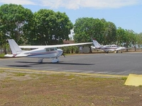 Bathurst Island Airport