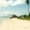 Japanese World War II Defenses On Tarawa
