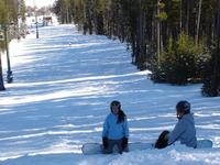 Bear Paw Ski Bowl