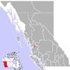Bella Coola British Columbia Location