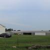 Belleville Airport Hangar Area