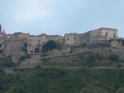 Belmonte  Calabro