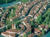 Old City of Bern