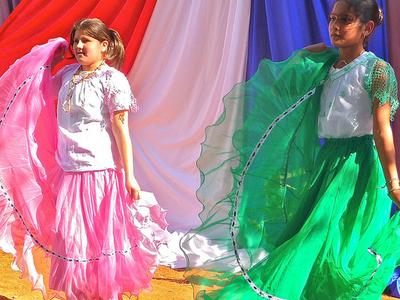 Bicentennial Celebration - Paraguay