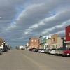 Biggars Main Street