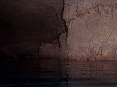 Billinghurst Cave