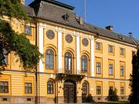 Bishop Palace-Vác