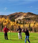 Black Diamond Golf Course
