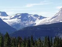 Blackfoot Mountain