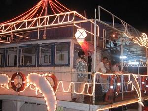 Private Tour: Goa By Night Including Mandovi River Cruise & Dinner Photos