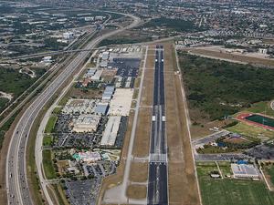 Boca Raton Airport