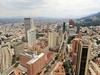 Bogota City Overview