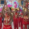 Bonok Bonok Festival Revelers