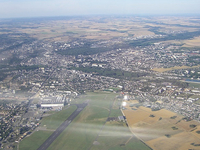 Bourges Airport
