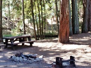 Bretz Mill Campground