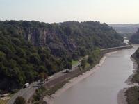 Avon Gorge