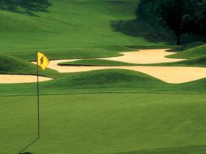 Brookstone Golf & Country Club