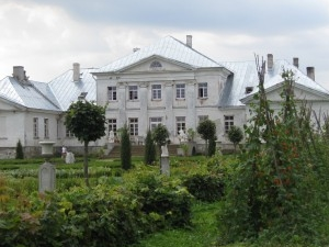 Brukna Manor