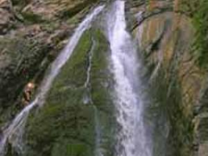 Bucher Wasserfall