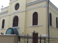 Great Synagogue of Bucharest