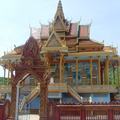 Cambodia Tourist Attractions - Tourism in Cambodia