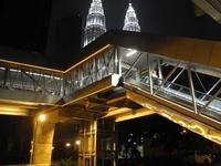 Bukit Bintang - KLCC Skybridge