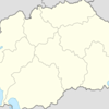 Bukovo Is Located In Republic Of Macedonia