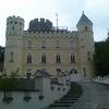 Burg Hartenstein, Lower Austria, Austria