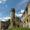 Burgruine Kollmitz, Lower Austria