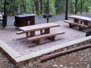 Bushytail Campground