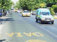 Alexandras Avenue