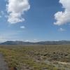 Butte Mountains
