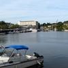 Byram River Harbor