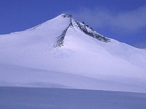 Barbeau Peak