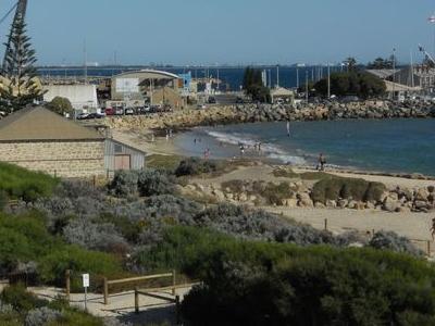 Bathers Beach Location