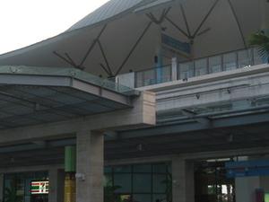 Beach Monorail Station