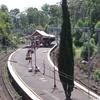Beecroft Railway Station