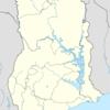 Berekum Is Located In Ghana